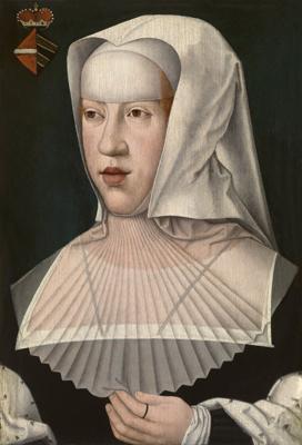 B. van Orley. . Bruselas, Museos Reales de Bellas Artes