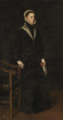 A. Moro. , 1560. Madrid, Museo del Prado