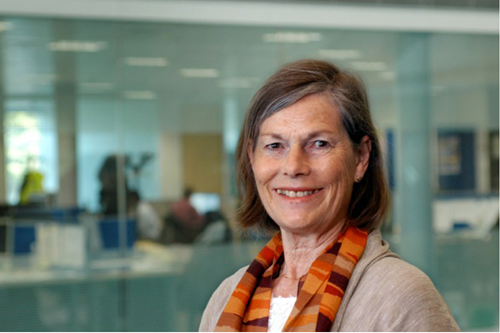 Louise Johnson was appointed as its first Director of Life Sciences Program in 2003 at the Diamond Light Source. She has been a pioneer in Structural Enzymology, her first contribution being the structure of lysozyme.