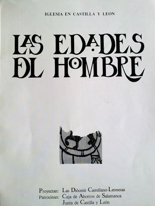 Ejemplar del archivo de la Fundación Las Edades del Hombre