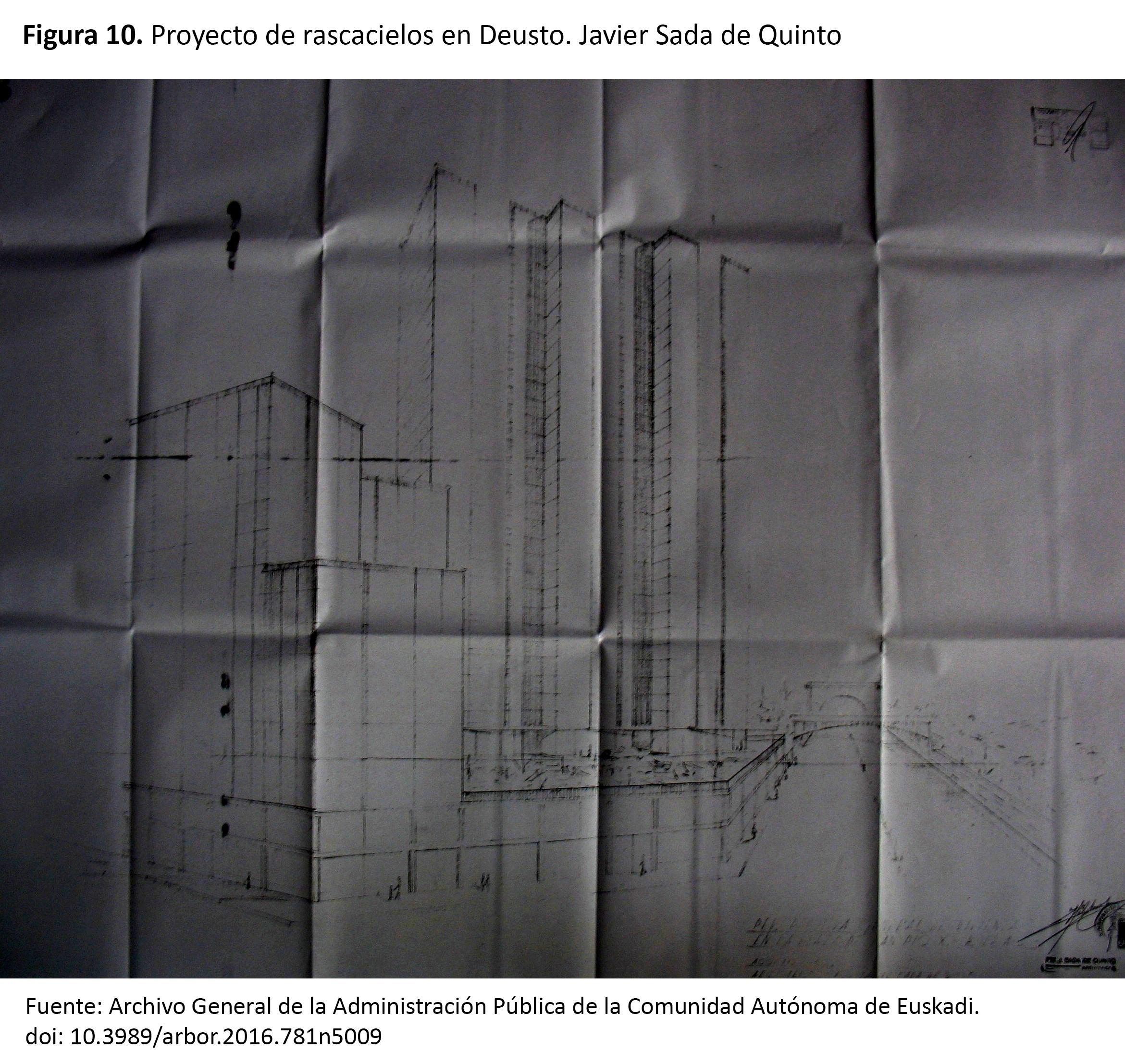 El pensamiento norteamericano en Bilbao (1948-1968). Una vía hacia ...