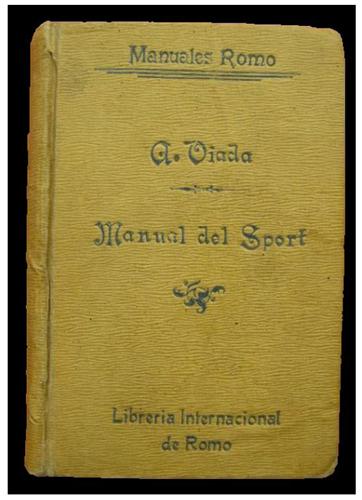 Manual del Sport (1903)