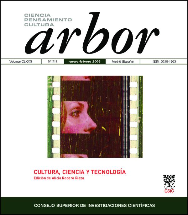 Ver Vol. 182 Núm. 717 (2006)
